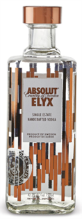Absolut Vodka Elyx 750ml